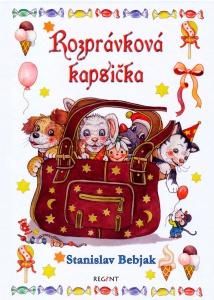 Rozprávková Kapsička